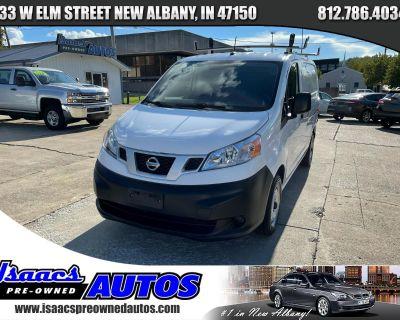 Used 2015 Nissan NV200 I4 SV