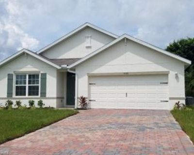 3130 Sw 18th Pl, Cape Coral, FL 33914 4 Bedroom House