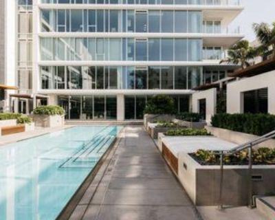9000 W 3rd St #406, Los Angeles, CA 90048 2 Bedroom Apartment