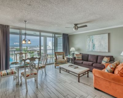 Peaceful Resort Condo Includes Free Fishing Charter & More - Holiday Isle
