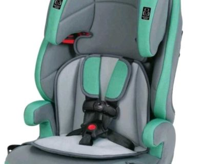 New Graco Booster Car Seat
