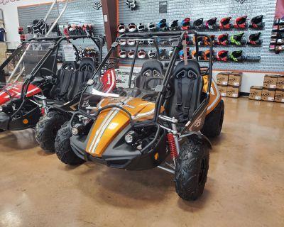 2021 Hammerhead Off-Road GTS 150 Go Karts Evansville, IN