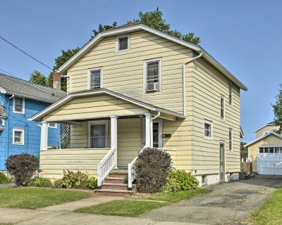NEW! Charming Home, Near University & Attractions! - Town of Union