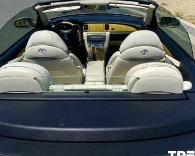 2002 Lexus SC SC 430