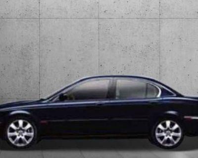 2004 Jaguar X-TYPE 3.0L