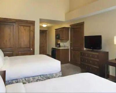Sunrise Lodge by Hilton Grand Vacation - 4 Bedroom - Park City