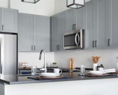 1140 N Grant St #719, Denver, CO 80203 1 Bedroom Apartment