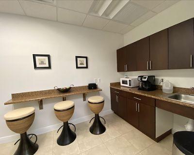Prime Executive Suites & Virtual Offices
