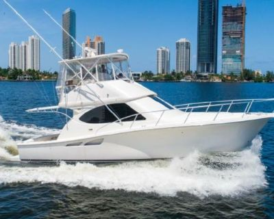 2013 Tiara Yachts 39 Convertible