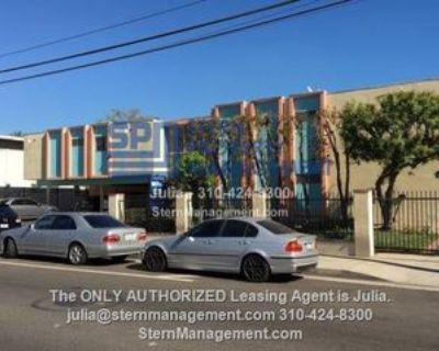 6136 Fulton Ave #9, Los Angeles, CA 91401 2 Bedroom Apartment