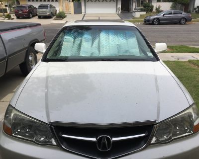 2003 Acura TL Type S NAVI low low mileage Southern California
