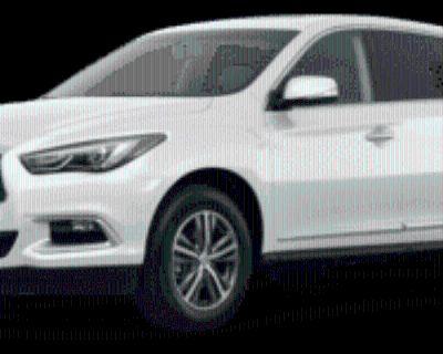 2018 INFINITI QX60 3.5 AWD