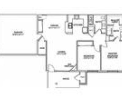 Foresthill Highlands Apartments & Townhomes 55+ - LOWER TOWNHOME - 2 Bedroom