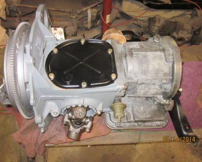 Corvair Monza Spyder 1961-1969 Rebuilt Powerglide Transmission