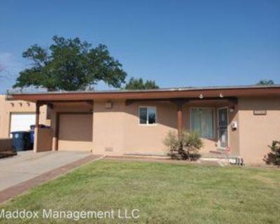 1405 Ridgecrest Dr Se, Albuquerque, NM 87108 2 Bedroom House