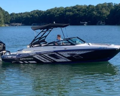 2020 Monterey M45