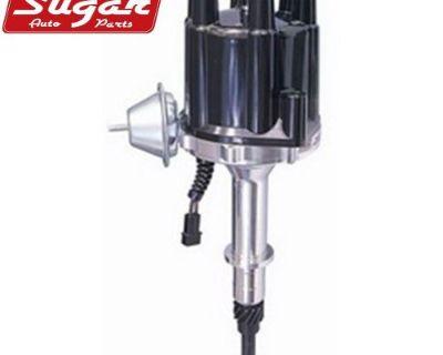Msd Ignition 8516 Pro-billet Distributor