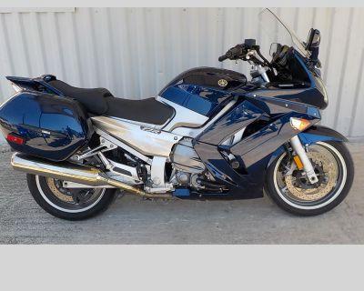2012 Yamaha FJR1300A Supersport Touring San Antonio, TX