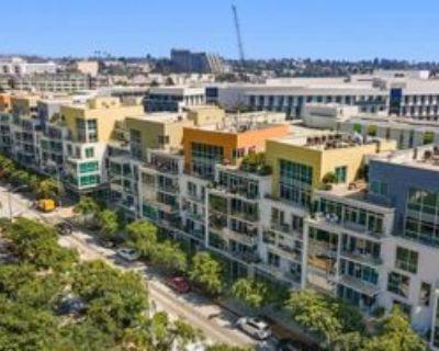 1705 Ocean Ave #212, Santa Monica, CA 90401 1 Bedroom Condo