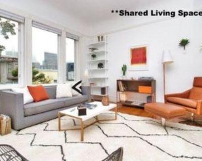 6499 Romaine St, Los Angeles, CA 90038 Studio Apartment