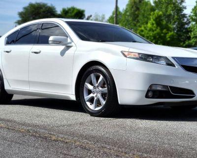 2012 Acura TL 3.5 TL