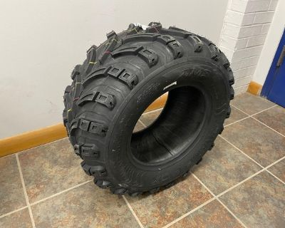BRAND NEW Swamp Fox AMS 25 x 10 x 12 ATV tire