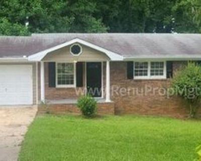 2539 Kennesaw Dr Nw, Kennesaw, GA 30152 3 Bedroom House