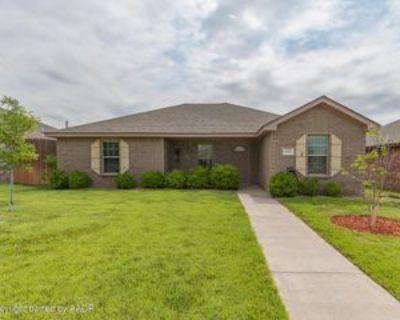 4411 S Williams St, Amarillo, TX 79118 3 Bedroom Apartment