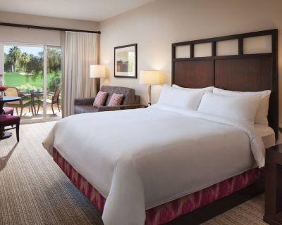 Marriott Shadow Ridge - Studio Villa with King bed - Palm Desert
