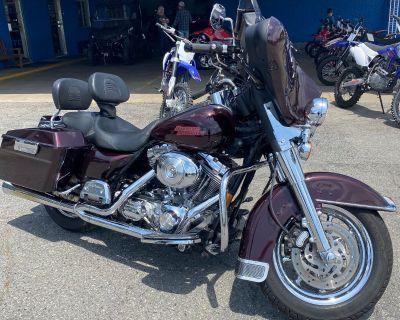 2005 Harley-Davidson FLHTC/FLHTCI Electra Glide Classic Touring Little Rock, AR