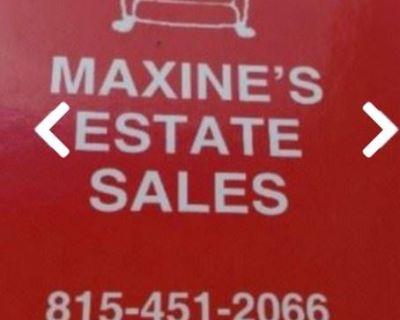 Maxines Marvelous