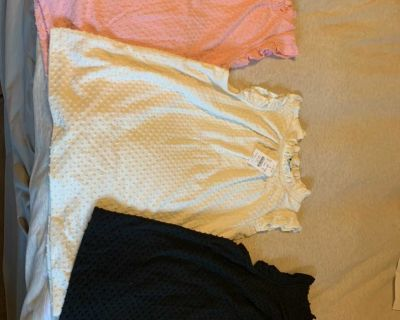 J. Crew tanks new with tags