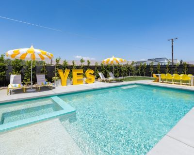 YES YES YES Resort-Style Designer Home Pool HotTub - B-Bar-H Ranch