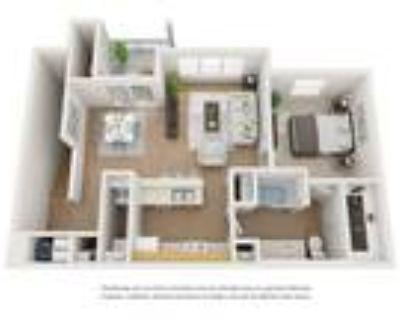 Maple Knoll Apartments - The Hawthorne