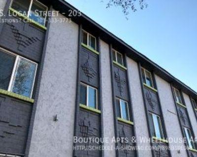 8 S Logan St #203, Denver, CO 80209 1 Bedroom Apartment