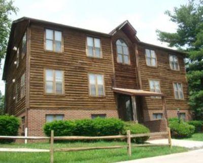 272 McCullough Street #5, Morgantown, WV 26505 2 Bedroom Apartment