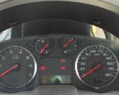 2007 Mercury Monterey Speedometer Instrument Gauge Cluster Ipc Repair Service