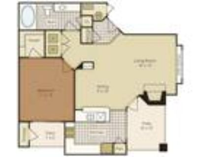 Bell Flatirons - One Bedroom 3A1A