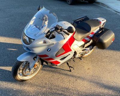 2003 BMW K 1200