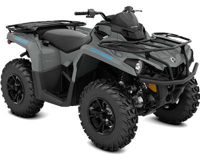2022 Can-Am Outlander DPS 450 ATV Utility Chesapeake, VA