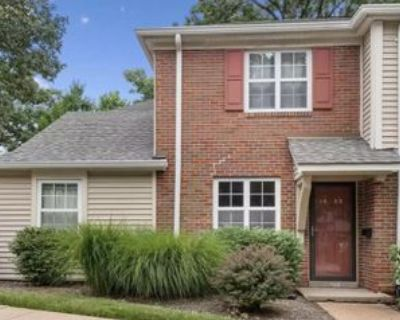 1558 Swallow Dr, Brentwood, MO 63144 2 Bedroom House
