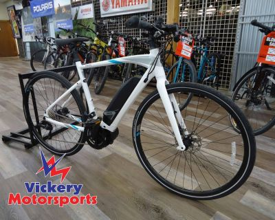2020 Yamaha CrossCore - Large E-Bikes Denver, CO