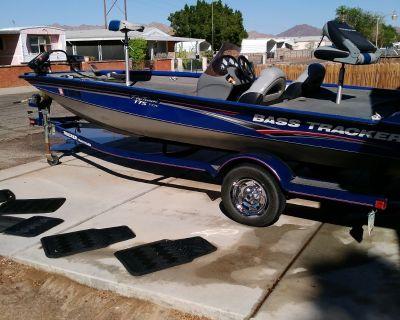 bass boats 07 Bass Tracker txw 175