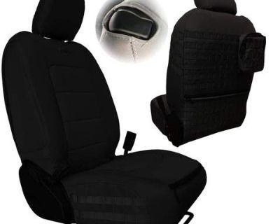 Kansas - Bartact Tactical Seat Covers