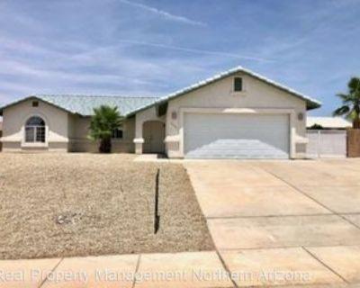 2351 Shadow Canyon Dr, Bullhead City, AZ 86442 3 Bedroom House