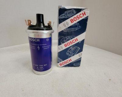 NOS Bosch Blue Sport Ignition Coil