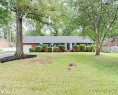 213 Woodford Dr, Chesapeake, VA 23322 3 Bedroom House