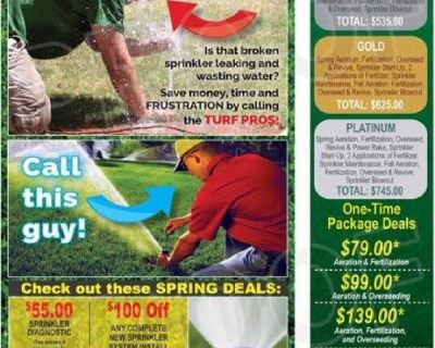 Go green save the Environment with Artificial Turf