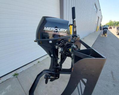 Mercury Marine 9.9MLH Command Thrust FourStroke Outboards Portable Kaukauna, WI