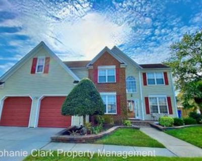 305 Hidden Falls Ct, Chesapeake, VA 23320 4 Bedroom House